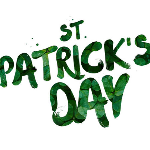 Gorey St Patrick's Day Parade 2018
