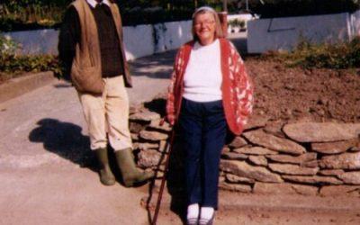 Springmount Garden Centre – the untold story!