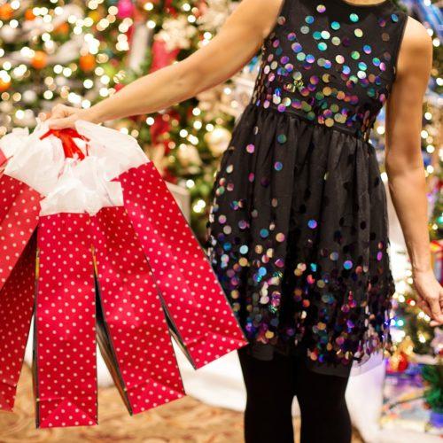 Sinead's Christmas Shopping Tips!