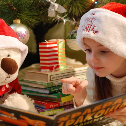 Keep the kids entertained this Christmas!