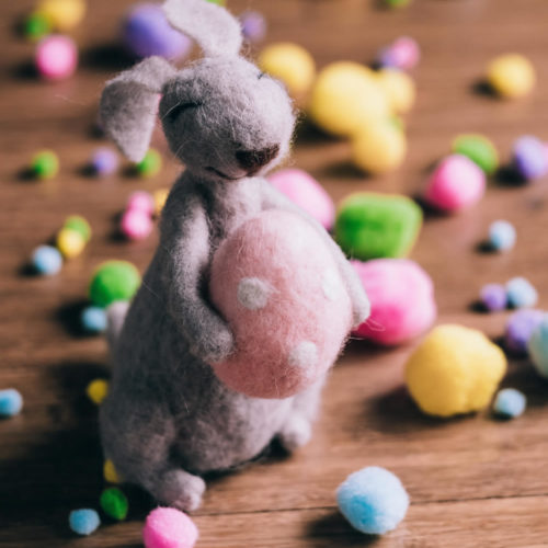 Easter fun for kids around Gorey!