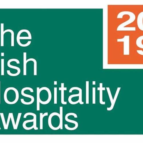 Success at Irish Hospitality Awards!