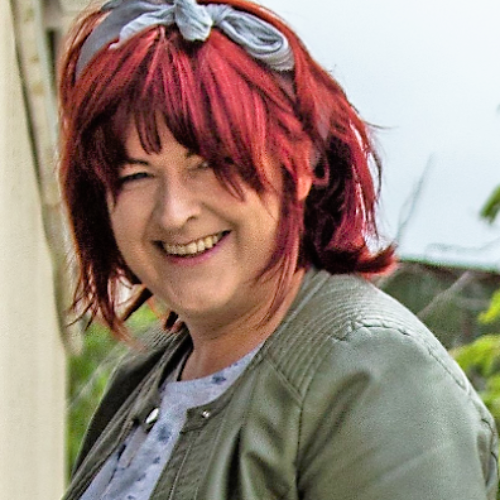 Lorraine's bewitching tales of Gorey