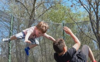 Best Kids Camps of the Summer