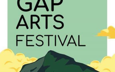 Gap Arts Festival August 9, 10, 11 – 2019