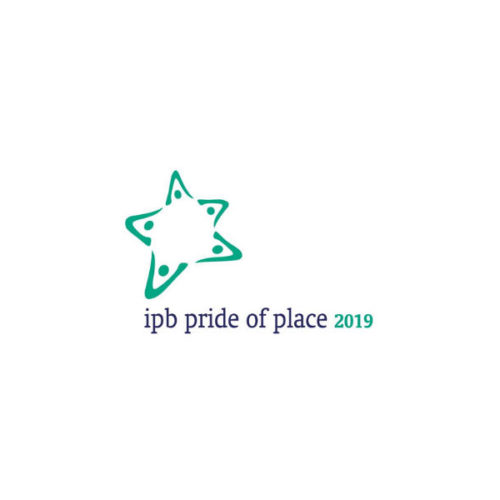Success for Cranford at IPB Pride of Place Awards