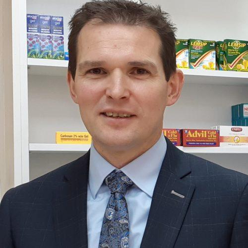Customer service at the heart of Whelans Pharmacy