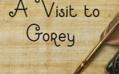 Jonathan Swift's #staycation in Gorey!