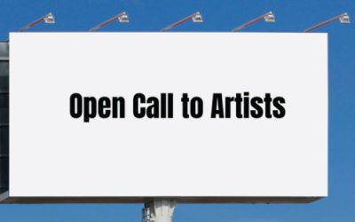 """Open Call to artists – """"Our Dreams Matter"""""""
