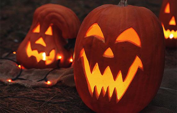 Gorey Town Celebrates Halloween 2019