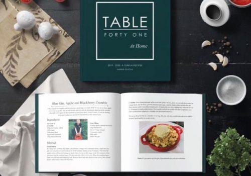 Table Forty One