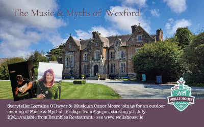 The Music & Myths of Wexford
