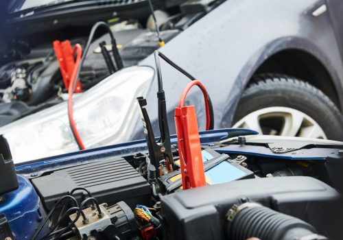 Thursday Tip: How to Jump Start Your Car and why sometimes it is best not to!