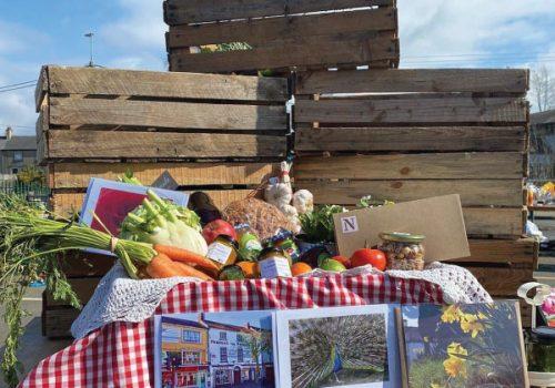 Gorey Farmers Market