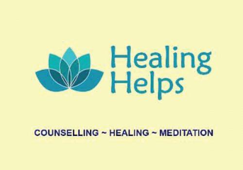 Healing Helps