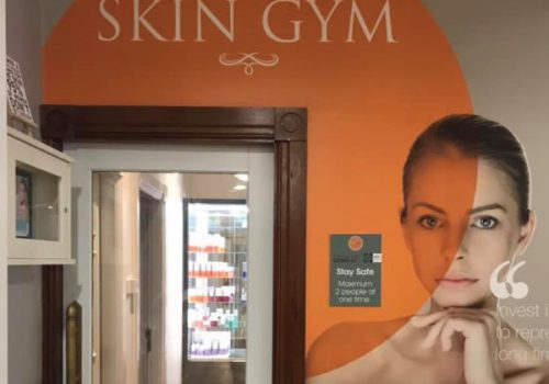 Skin Gym @ Ashdown Park Hotel