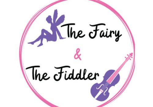 The Fairy & the Fiddler