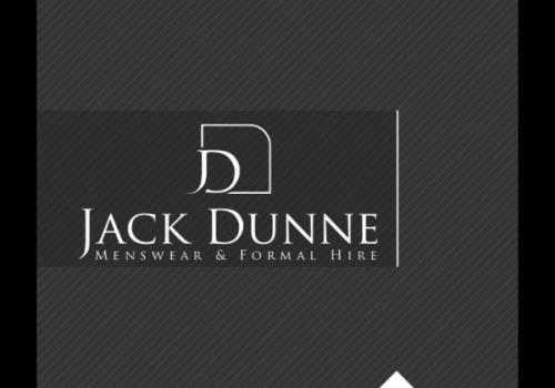 Jack Dunne Menswear & Formal Hire