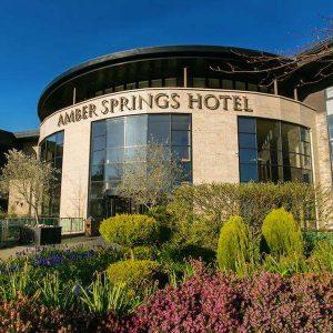 Amber Springs Hotel Gorey