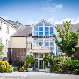 Ashdown Park Hotel Gorey