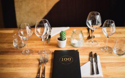 Waiting Staff  – One Hundred Degrees Restaurant