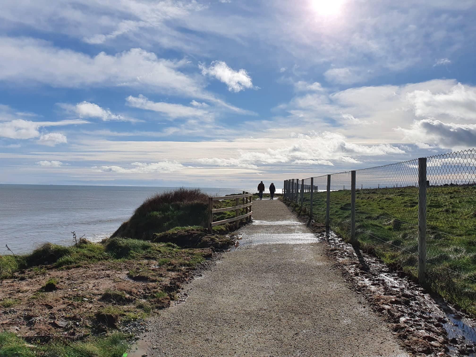 Cahore Walk #NorthWexford