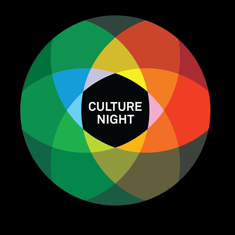 culture night gorey
