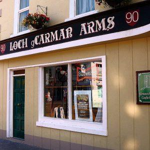 B&B Loch Garman Arms Gorey