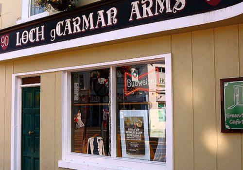 Loch Garman Arms