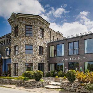 Upton Court Hotel Wexford