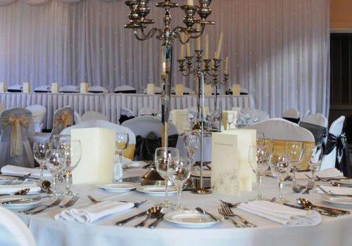 Wedding Server –  Amber Springs Hotel